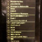 2019.02.22東京・渋谷 La.mama